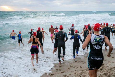2020 Las Olas Triathlon