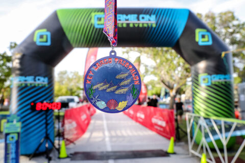 2021 Key Largo Triathlon #2