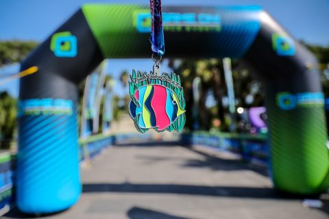 2020 Ponte Vedra Triathlon – Spring