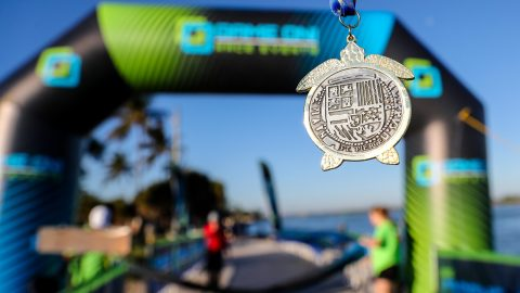 2019 Treasure Coast Tri Winter