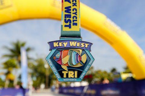 2019 Tri Key West