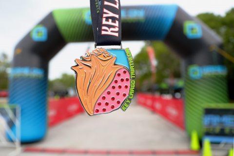 2021 Key Largo Triathlon #1